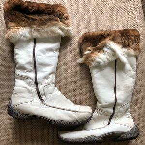 ALDO Italian Snow Boot